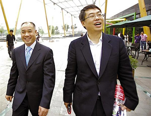 李宁险棋:还在寻找新的CEO,这次会是一位外人吗?