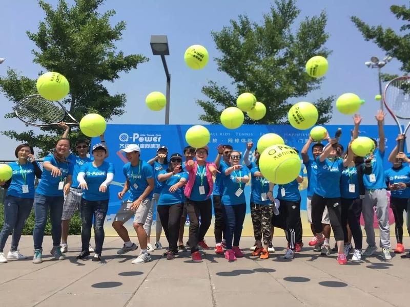 打造标准化和稳定性,齐动力想做青少年网球培训的规模化生意 | 创业熊